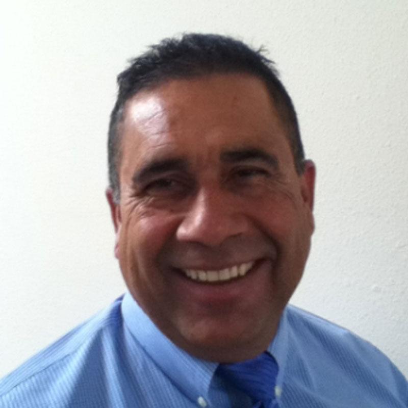 Mark Ogas